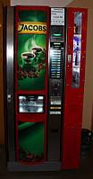Еврокафе. Кофейный автомат МК-02 и снековая приставка МС-04