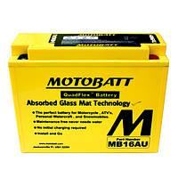Мото аккумулятор MOTOBAT MB16A
