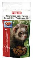 Витаминизированное лакомство для хорьков Beaphar Ferret Bits 35 гр