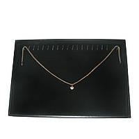 Коробка-планшет для презентации браслетов, цепочек