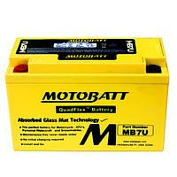 Мото аккумулятор MOTOBAT MB7U