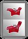 Кресло донорское СДМ-КД-5, фото 2