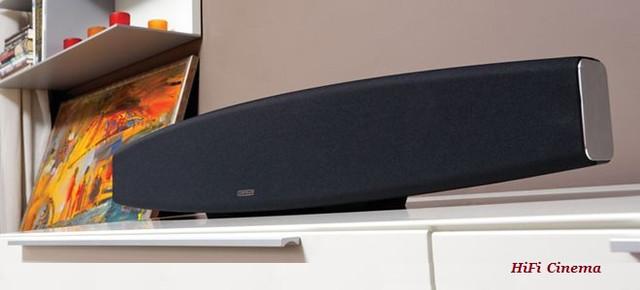 Monitor Audio ASB-2 Soundbar HiFi Cinema