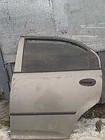 Дверь задняя левая S21-6201010-DY