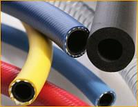Рукава резиновые для пескоструйных установок 25х45-0,8 (8) ТУ 2554-242-00149245-99
