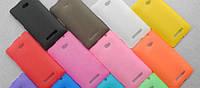 Чехол для телефонов HTC - HPG TPU