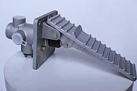 XM60D/LG853.08.09 кран тормозной системы (педаль) CDM855, TOTA, FOTON,  Petronik, LonKing, ZL-30, ZL-50