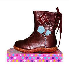Новое поступление детской обуви