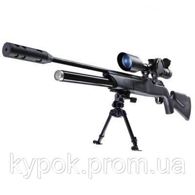 Umarex Walther 1250 Dominator FT + насос високого тиску Axor
