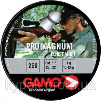 Gamo Gamo Magnum energy (250 шт)