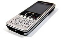 """Телефон Nokia 6300. 2"""", 2SIM, FM-радио"""