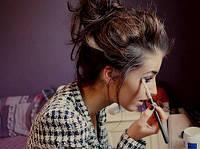 Как подобрать макияж девушке?