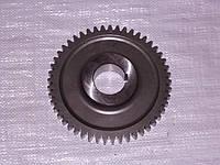 403056 Вал-шестерня привода насоса КПП CDM833, CDM855, TOTA, FOTON,  Petronik, LonKing, XCMG, ZL-30, ZL-50