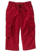 Детские брюки для мальчика. 6-12 месяцев