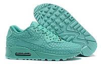 """Кроссовки женские Nike Air Max 90 Shanghai Mint """"Мятные"""" р.38, фото 1"""