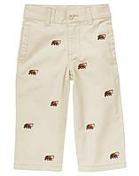 Детские брюки для мальчика  6-12, 12-18, 18-24 месяца, 2 года, фото 1
