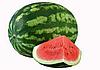 СУЛТАН F1 - семена арбуза, 1 000 семян, Lark Seed