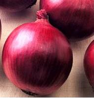 РЕД ЛАКИ F1 - семена лука репчатого красного, 100 000 семян, Lark Seed, фото 1