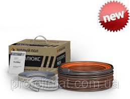 Двухжильный нагревательный кабель Теплолюкс Profiroll
