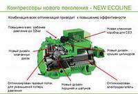 Регулировка производительности 4VES-6...4NES-20 BITZER