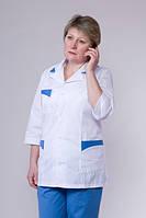 Медицинский костюм 2202 (батист)