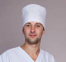 Мужской медицинский колпак 3304 (коттон)