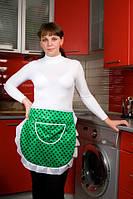 Фартух кухонный 4401 (нейлон)