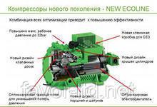 Регулировка производительности для холодильных компрессоров 4JE-15...6FE-50 bitzer, 302 355 33