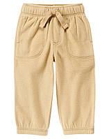 Детские флисовые штаны  18-24 месяца