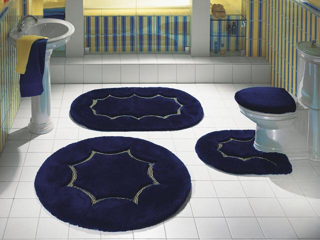 Коврики для ванной комнаты и туалета