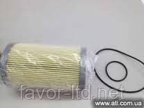 Фильтр маслянный, Bitzer ,Oil Filter 362 204 06 (Bitzer), HSN/HSK