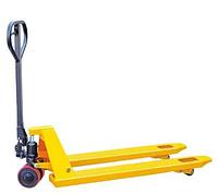 DB20N1150 ручные гидравлические тележки для паллет, г/п 2000 кг, вилы 1150/550