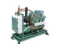 Компрессорно-ресиверный агрегат, 4CES-9Y, BITZER