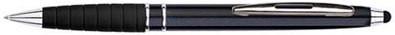 Ручка пластиковая VIVA PENS Esso Black