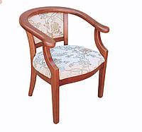 """Кресло из натурального дерева """"Рута"""""""