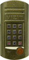 Блок вызова домофона БВД-313RCP