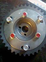 Разрезная шестерня 2101-07 с градуировкой