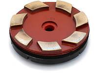 Шлифовальные насадки по мрамору 100мм MS1 Klindex