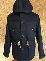 Удлиненная куртка мужская весна осень