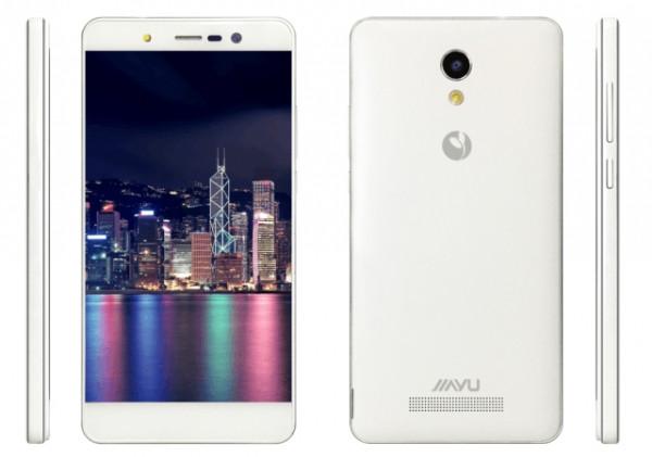Флагман JiaYu S4 на Helio X20 выйдет летом