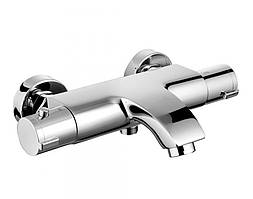 Смеситель для ванны Imprese CENTRUM с термостатом
