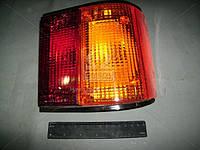 Фонарь ВОЛГА задний левый (указатель поворота и габарит) (ОАО Автосвет). ФП118-3716011-Л