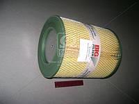Элемент фильтрующий воздушный ГАЗ 3308, 3309 (покупн. ГАЗ). 245-1109013-10