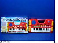 Музыкальный орган, развивающий