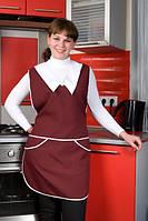 Фартук кухонный 1404 (габардин)