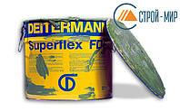 SUPERFLEX FDF - новое покрытие.
