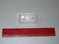 Фонарь ГАЗ 3110,31105 освещения номерного знака 12В (покупн. ГАЗ). 15.3717010