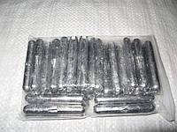 Груз сетевой 30 гр с разрезом 100 шт
