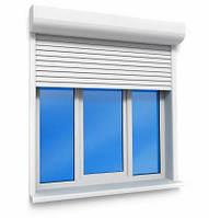 Ролеты Alutech (окна/двери)