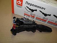 Переключатель стеклоочистителя ГАЗЕЛЬ-БИЗНЕС с регулятором паузы . 3110.3709.300-18